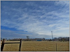 010817 Clds (2) (Snapshots by JD) Tags: clouds oklahoma westville