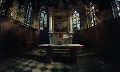 Chapel de la Rose (Söckchen) Tags: urbex urbanexploration lostplaces abandoned marode verlassen dassoeckchen