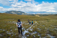 A caminho do desconhecido... (Carrara, R.) Tags: trekking serra cipó mg cerrado caminhada nikon aventura adventure