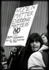 All too true (* RICHARD M (Over 6 million views)) Tags: street candid mono blackwhite placards signs womensrights antitrump rally rallies demonstration demo demonstrators protests protesters stgeorgesplateau stgeorgeshall liverpool merseyside liverpudlians scousers europeancapitalofculture capitalofculture maritimemercantilecity truth humanrights solidarity equality equalrights feminist feminism dumptrump england unitedkingdom uk greatbritain britain gb britishisles