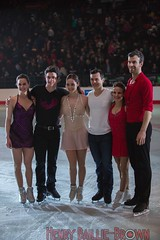 3H3A9463 (Henrybailliebro) Tags: 2017 canadian tire national skating championships gala skater skaters skate figure td place ottawa ontario canada olympic olympian olympics lighting canon 5d mk iii 3 70200mm lens ice winter january adobe cc lightroom team 2018 korea south kaetlyn osmond patrick chan tessa virtue scott moire portrait