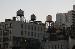 Friday Colours - An Afternoon in New York (Pushapoze (nmp)) Tags: newyorkcity ues uppereastside water tower