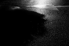 Inc trefol (Rhisiart Hincks) Tags: saighead bir arrow saeth flèche busti gwlyb gleb fliuch wet rathad hent bóthar ffordd road bide route aberystwyth ceredigion cymru duagwyn gwennhadu dubhagusgeal dubhagusbán zuribeltz czarnobiałe blancinegre blancetnoir blancoynegro blackandwhite 黒と白 zwartenwit mustajavalkoinen crnoibelo černáabílá schwarzundweis اسودوابيض، bw feketefehér melnsunbalts juodairbalta negrușialb siyahvebeyaz črnoinbelo черноеибелое чорнийібілий ewrop europe europa kembra wales a'chuimrigh kembre gales galles anbhreatainbheag