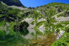 Etang d'Aygue Longue (jpto_55) Tags: etangdayguelongue étang lac pyrénées ariège france xe1 fuji fujifilm fujixf1855mmf284r ngc