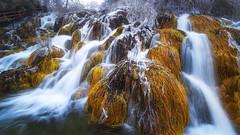 Plitvice (Croosterpix) Tags: waterfalls plitvice croatia hrvatska nature water nikond610 nikkor1835