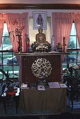 Lotus Sangha (Khom Sen) (Naperville, IL)