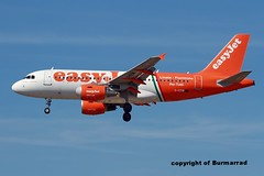 G-EZIW LMML 30-06-2015 easyJet Airbus A319-111 CN 2578 (Burmarrad (Mark) Camenzuli Thank you for the 21.1) Tags: cn aircraft airline airbus registration easyjet 2578 a319111 lmml geziw 30062015