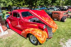 1938 Chevrolet (Sharky.pics) Tags: auto chevrolet car june us illinois classiccar automobile unitedstates 1938 volo carshow mchenry 2015 voloautomuseum 1938chevrolet voodookingscarclub voodooagogo voodooagogo3