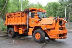 Greenburgh Highway Department (16) (RyanP77) Tags: new york orange snow truck town garbage state dump granite trucks plow henderson mack plowing packer leach westchester rm dmm plowtruck greenburgh of