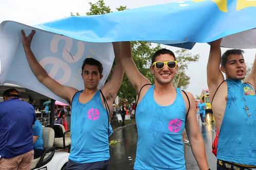 San Diego Pride 2015