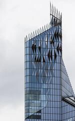 Tour First, La Défense (IFM Photographic) Tags: ex canon sigma os f28 dg ladéfense 70200mm 600d neuillysurseine hsm sigma70200mm touraxa tourfirst sigma70200mmf28exdgoshsm touruap img8130a