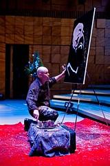 Brad Blaze - Speed Painter