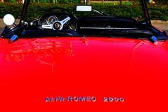 Alfa Romeo 2600 Spider Touring (1963) (Transaxle (alias Toprope)) Tags: auto italy berlin classic cars beautiful beauty car vintage spider photo spring amazing italian nikon italia power ar antique historic retro exotic coche soul topless classics alfa oldtimer bella autos alfaromeo macchina touring coches 2600 1963 toprope alfaclub twincam vignale d90 droptop dohc drophead autoretro carspotter doppelnocker roadstour