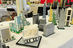 VA BrickFair 2015 Micro-Scale (EDWW day_dae (esteemedhelga)) Tags: lego bricks minifigs moc afol minifigures microscale edww brickfair daydae esteemedhelga vabrickfair2015