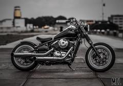 5 (MDL-Motografie) Tags: honda chopper 600 vulcan custom 800 vt kawasaki vn vlx bobber vn800 vt600 vlx600