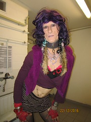 Prostitute (Chantalle_Pozo) Tags: whore prostitute hure prostituierte cd chantallepozo chantalle crossdressing crossdresser cp tv tgirl tranny transe tg ts transformation transsexuell transvestie transvestit transwomen transgirl travestie transgender transwoman tatoo sexy shemale schmuck string sm sklavin schlampe stiefel sub hamburg hh highheels hot heels halsband pink plug lila callgirl bitch bender boy bdsm bitches rock rosa deutschland dragqueen devot bh breast brust nipple outdoor overknees woman minirock female fetisch fetish frau femme femmefatale face girl gender germany german nacht