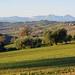 Campi, colline, Catria