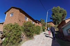 Droga na wzgórza Pachamama i Pachatata | On the way to Pachamama and Pachatata