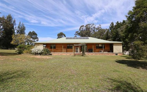 790 Bridgman Road, Singleton NSW 2330