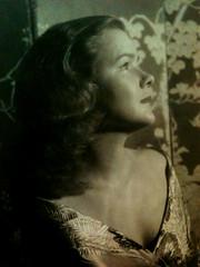 Elegant Lady (~ Lone Wadi Archives ~) Tags: elegant portrait beauty lovely lostphoto foundphoto retro 1940s mysterious unknown