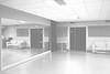 Le Studio (Clém VDB (TIOGRIS)) Tags: perspectiv bw black whith reflection miroir tiogris