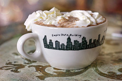 Hot Cocoa (JMS2) Tags: cup beverage hotchocolate cocoa dof m42 drink sweet winter