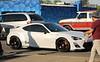 Scion FR-S (SPV Automotive) Tags: scion frs coupe sports car tuner matte white