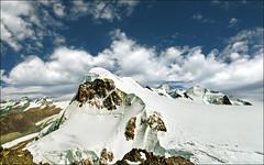 Sunny Breithorn (Katarina 2353) Tags: alps switzerland zermatt katarina2353 katarinastefanovic