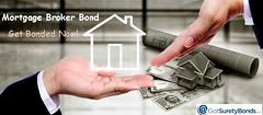 Mortgage Broker Surety Bond (GotSuretyBond) Tags: mortgage broker surety bond cost