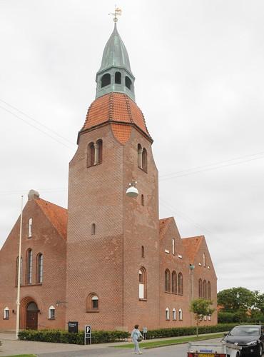 Zions Kirke; Esbjerg, Dänemark (106)