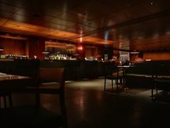 Bar space (A. Wee) Tags: cathaypacific 国泰航空 机场 airport hkg hongkong 香港 china 中国 thepier lounge bar