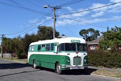 1956 Bedford (stephen trinder) Tags: 1956 bedford bus housebus camper custom stephentrinder stephentrinderphotography christchurch christchurchnewzealand aotearoa kiwi landscape nz newzealand