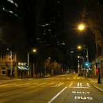 DowntownSeattleNight-2ndStreet-University thumbnail