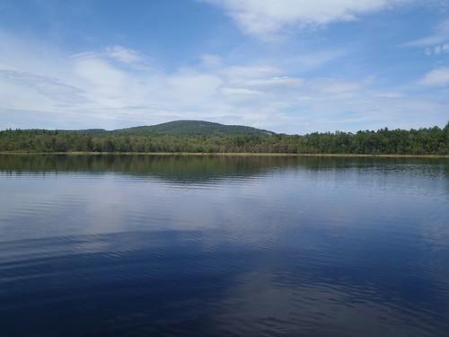 Proctor Pond - www.amazingfishametric.com