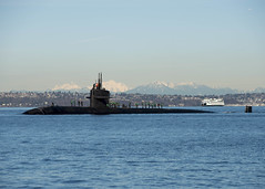 170127-N-UD469-114 (Photograph Curator) Tags: pugetsound bremerton olympia namesake comrel ussolympia ssn717 submariners submarine fastattack wash unitedstates