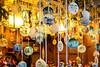 :::::: H@ppy New Year 2017! :::::: (Photography by FAHAD AZIZ (ON/OFF)) Tags: happynewyear 2017 italy italia bolzano bozen piazzawalther trentinoaltoadige december 2016 evening market light giftshop europe outdoor palline christmas christmasballs lamp shop shopkeeper