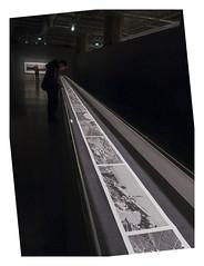 Josef Koudelka @ the Dutch Photo museum (2) (AurelioZen) Tags: europe netherlands rotterdam kopvanzuid wilhelminapier nederlandsfotomuseum josefkoudelka wallexcileexhibition