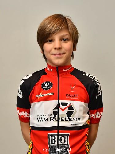 Wim Ruelens Lotto Olimpia Tienen 2017-33