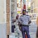 Policemen Havana Cuba - 02