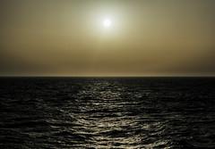 _DSC0414 (Kris OTS) Tags: morroco ferry gibraltar sunset