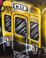 Subte Neuquino (JCP - Bardo) Tags: bardo jcp jotacepe subte neuquen psa patagoniastreetart trazur underground metro graffiti