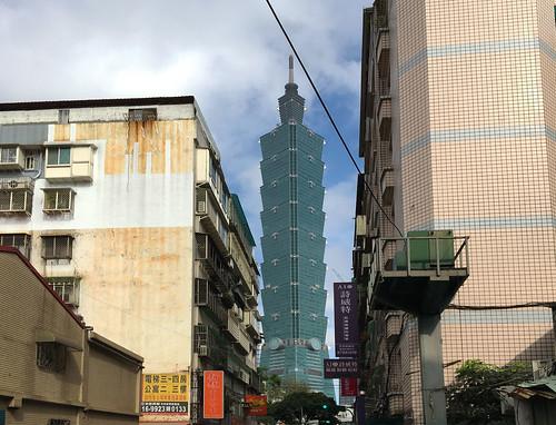 Old & New - Taipei