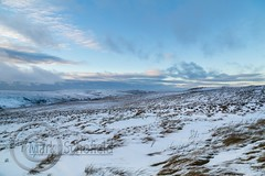 January Snow 2017 044 -  Wessenden Head (Mark Schofield @ JB Schofield) Tags: huddersfield pennines pennineway moors moorland peat nationalpark thenationaltrust marsden scammonden pulehill marchhaigh wessenden wessendenvalley meltham wessendenhead reservoir water watershed snow winter landscape bog rock ice outdoors open space panoramic canon 5dmk3 holmemoss mast