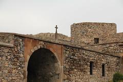 IMG_6842 (Tricia's Travels) Tags: armenia travel explore khorvirap araratprovince aremniaturkeyborder monastery tourism