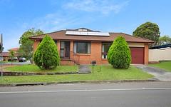 37 Woodridge Road, Horsley NSW