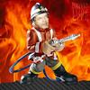 Paolo il pompiere (@LuPe) Tags: gentiloni pompiere governo premier