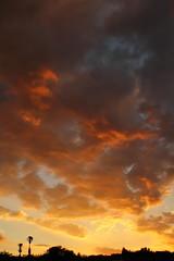 Sunset june 9 2015 016 (Az Skies Photography) Tags: sunset red arizona orange cloud sun black june rio yellow set clouds canon eos rebel gold golden twilight dusk salmon 9 az rico safe nightfall 2015 arizonasky arizonasunset 6915 riorico rioricoaz t2i arizonaskyline canoneosrebelt2i eosrebelt2i arizonaskyscape 692015 june92015