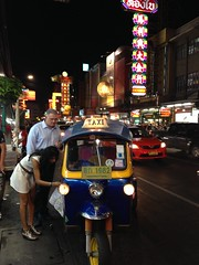 Yaowarat, Bangkok (Ryo.T) Tags: thailand bangkok   yaowarat  chinetown