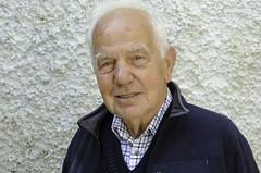 Jackie - DSC_0137 (John Hickey - fotosbyjohnh) Tags: ireland portrait people dublin male june person outdoor cabinteely stbrigidschurch june2015 nikonnikond5100johnhickeyfotosbyjohnhjohnhickeyfotosbyjohnh