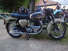 BSA A10 Golden Flash 650cc OHV (Michel 67) Tags: classic vintage motorbike antigua antiguas moto motorcycle ancienne motocicleta motorrad vecchia motocicletta motocyclette clasica vecchie clasicas motociclette motociclete classik motocyklar motocicletti